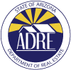 Arizona Department of Real Estate Logo
