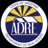 Arizona Department of Real Estate Logo