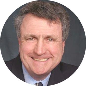 Bill Gray Headshot