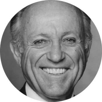 Charles Bowles Headshot