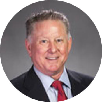 D. Christopher Ward Headshot